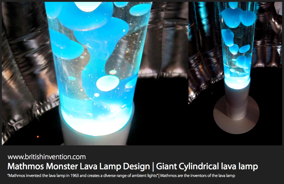 Www Britishinvention Com The Quot Lava Lamp Quot Is A Great