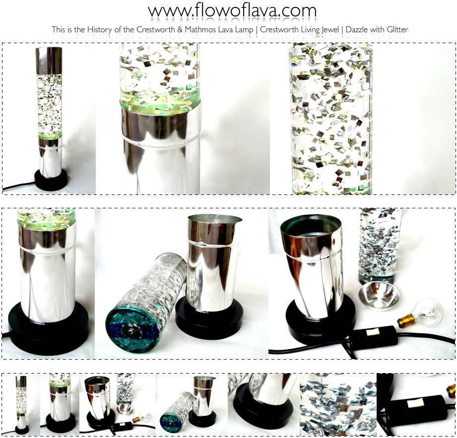 Flowoflava Com Crestworth Lava Amp Glitter Lamps During