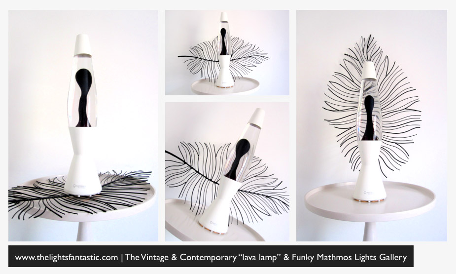Www.thelightsfantastic.com | Mathmos Jubilee Lava Lamp Launched In 2012  Please See Slide Below.