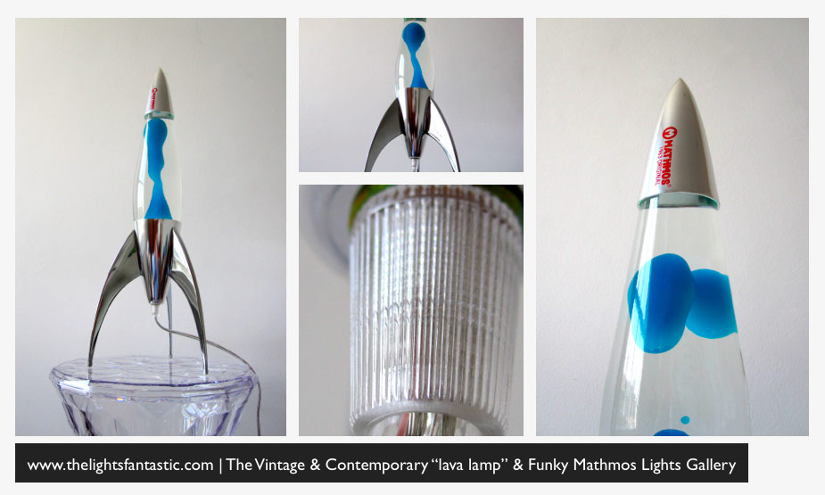 A gallery dedicated to vintage - Lampe mathmos ...