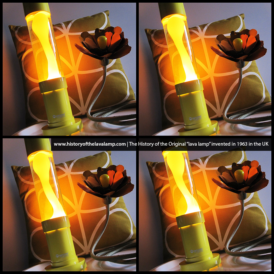 Www Historyofthelavalamp Com The History Of Original Crestworth Amp Mathmos Lava Lamp Invented