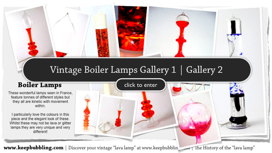Www Keepbubbling Com Discover Your Vintage Lava
