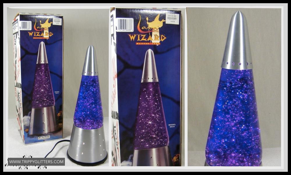 Lavalites Com Wizard Lava Lamps